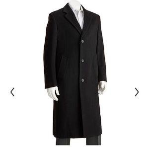 HOT PICK 🌟Men's Black Business Coat